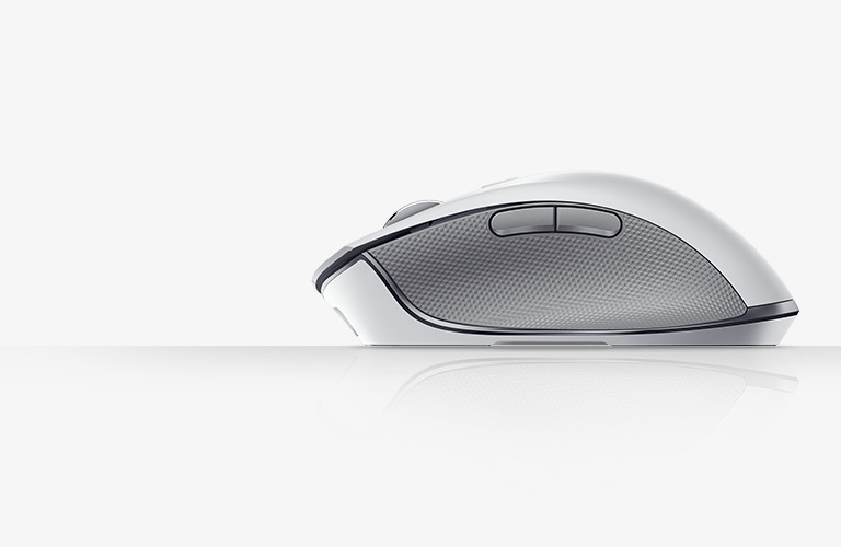 POWERED FOR CUTTING-EDGE PRECISION AND ALL-DAY COMFORT AT WORK