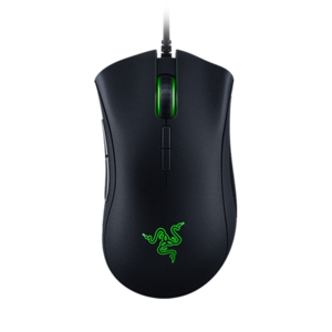 Razer DeathAdder Elite Ergonomic Gaming Mouse