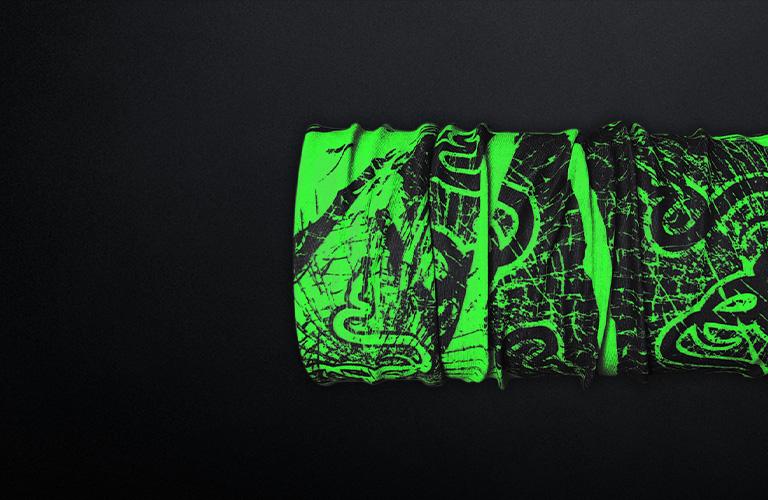 DESIGN MORBIDO E TRASPIRANTE