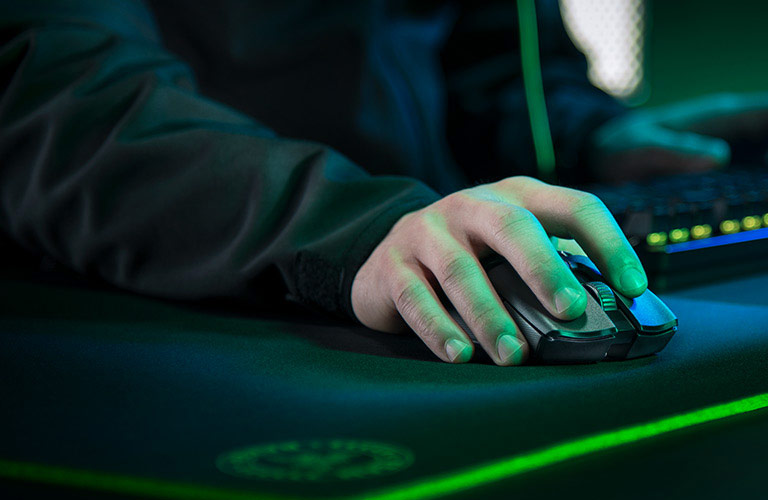 RAZER HYPERSPEED WIRELESS