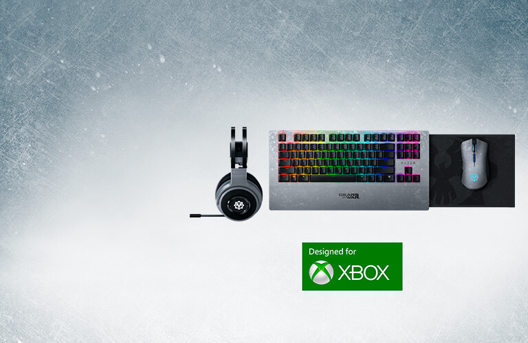 GEARS 5 XBOX ONE PERIPHERALS