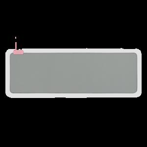 Razer Goliathus Extended Chroma Quartz Pink