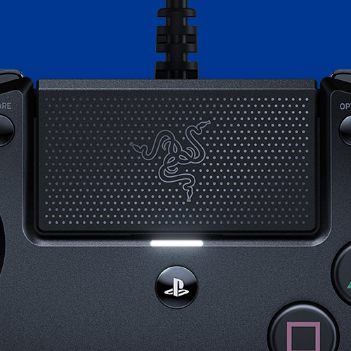 PS4™ TOUCHPAD